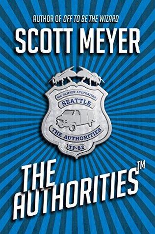 The Authorities™