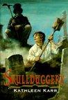 Skullduggery (Skullduggery, #1)