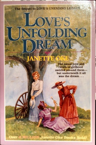 Loves Unfolding Dream(Love Comes Softly 6) (ePUB)