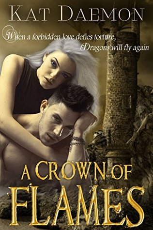 A Crown of Flames (The Marriage of Fire and Water #1)