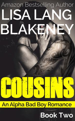 Cousins Book 2(Cousins 2)