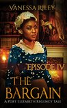 The Bargain 4 by Vanessa Riley