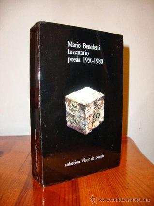 Inventario: Poesia completa 1950-1980 (Inventario, #1)