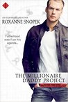 The Millionaire Daddy Project (Men of the Zodiac, #5)