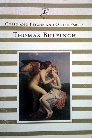 Cupid and Psyche and Other Fables por Thomas Bulfinch FB2 TORRENT