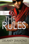 The Rules by Delaney Diamond