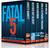 Fatal 5 by Christy Barritt