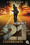 Agent 21 - Codebreaker by Chris Ryan