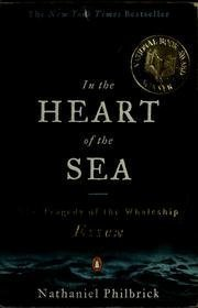 Title: IN THE HEART OF THE SEA.