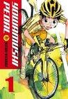 Yowamushi Pedal Omnibus (2-in-1 Edition), Volume 1