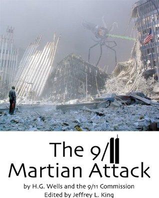 The 9/11 Martian Attack