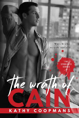The Wrath of Cain(The Syndicate 1)
