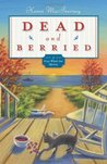 Dead and Berried (The Gray Whale Inn Mysteries #2)