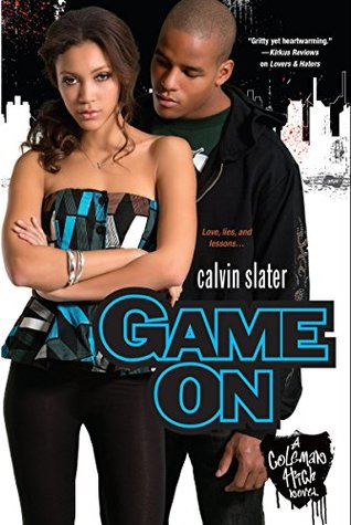 game-on-coleman-high-book-3