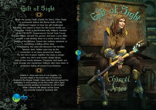 Gift of sight by Chartel Amos