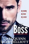 The Boss: Book One (The Boss, #1)