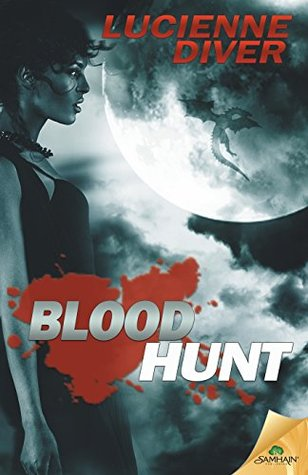 Blood Hunt(Latter-Day Olympians 5)