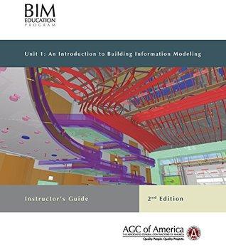 BIM Education Program Unit 1 Instructor's Guide