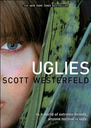 Image result for uglies westerfeld