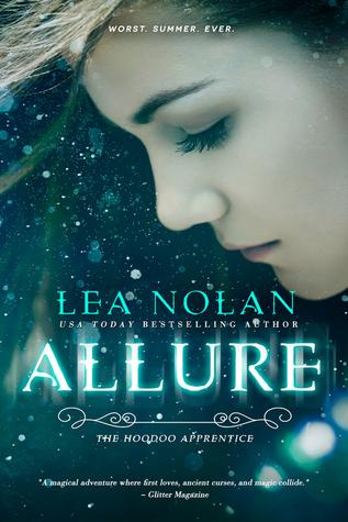 Allure by Lea Nolan