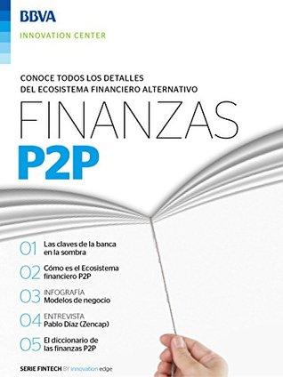 Ebook: Finanzas P2P (Fintech Series)
