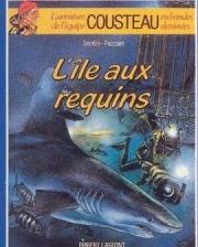 L'Ile aux Requins