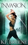 Invasion (The Warrior Chronicles, #4)