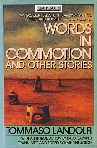 Words in Commotion and Other Stories