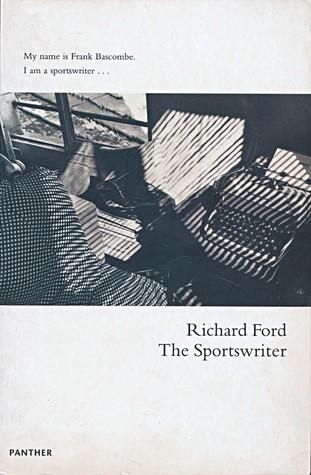 The Sportswriter(Frank Bascombe 1)