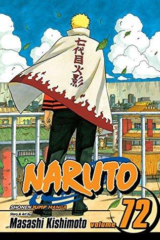 Naruto, Vol. 72: Uzumaki Naruto (Naruto Graphic Novel)