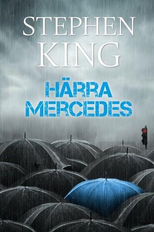 Härra Mercedes (Bill Hodges´i triloogia, #1)