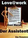 Der Assistent (Love@work 1)