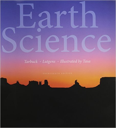 Earth Science, Applications and Investigations in Earth Science, MasteringGeology with eText and Access Card