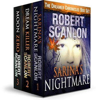 The Dreamer Chronicles Trilogy Boxed Set Vol I - III: A Sci-Fi Parallel Universe Adventure