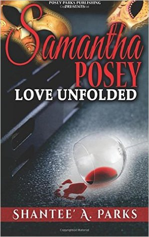 Samantha Posey: Love Unfolded