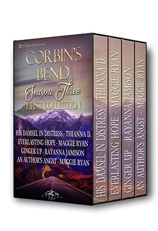 Corbin's Bend, Season Three, First Collection (Corbin's Bend Season Three Collection Book 1)