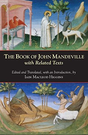 the-book-of-john-mandeville-with-related-texts-hackett-classics