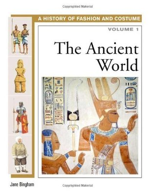 The Ancient World: 1