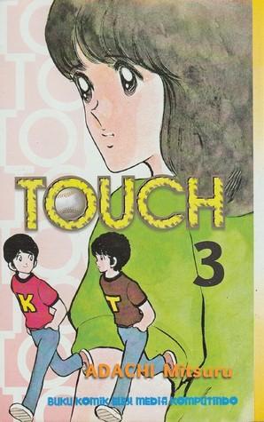 Touch Vol. 3 by Mitsuru Adachi