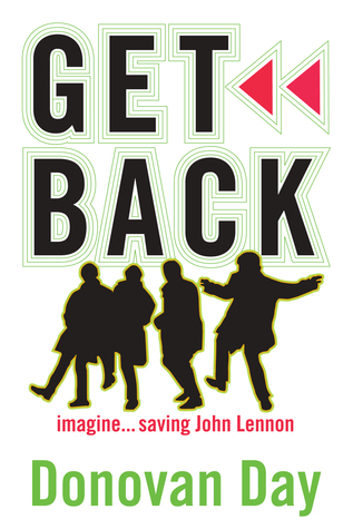 Get Back, Imagine...Saving John Lennon