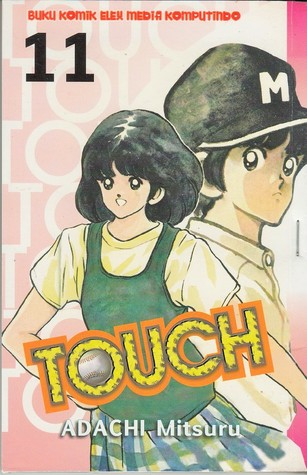 Touch Vol. 11
