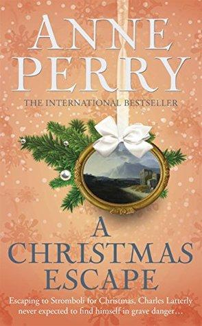A Christmas Escape (Christmas Novella 13): A festive murder mystery set on a lonely Italian island (Christmas Novellas 13)