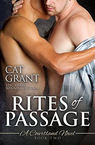 Rites of Passage(Courtlands - The Next Generation 2)