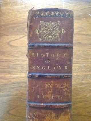 The History of England Volume IX