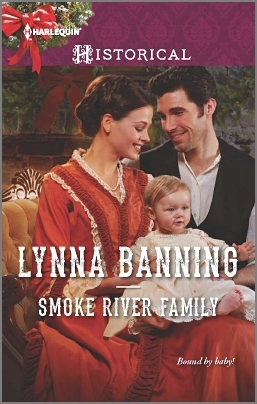Smoke River Family(Smoke River 2)