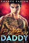 Bad Boy Daddy by Chance Carter