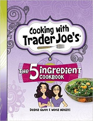 The Five Ingredient Cookbook
