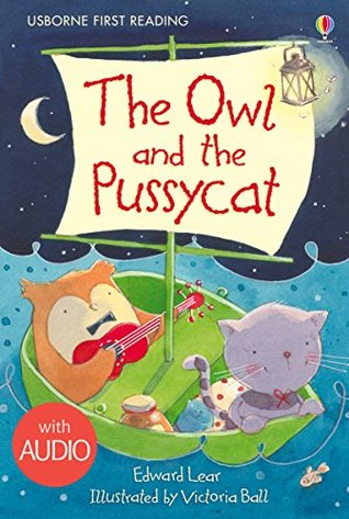 The Owl and the Pussycat: For tablet devices