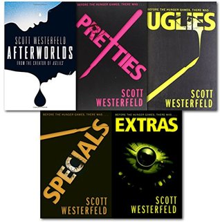Uglies / Pretties / Specials / Extras / Afterworlds