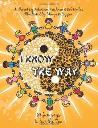 i-know-the-way-81-fun-ways-to-live-the-tao-color